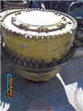 Caterpillar 992 D, Girkasse