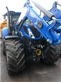 New Holland 25, 2017, Tractors