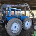 Ford County 754, 1970, Traktori