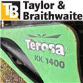 Terosa KK1400, 2018, Other