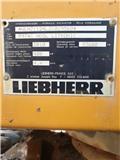 Liebherr 974, 2010, Lánctalpas kotrók