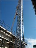 FM 1350 TLX, 2008, Kranovi tornjevi