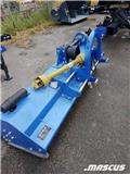 Bonnet Betesputs Slagklippare DPH 205 NY, Pasture mowers and toppers