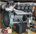 Naprawa Silnika V8 V6 Setra Mercedes Benz OM402 OM, Motori