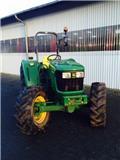 John Deere 5055 E, 2013, Traktory