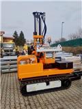 pile driving machine Turchi 300F, 2018, Altele