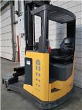 Atlet 200DTFVRE630UFS, 2008, 4-way Reach Trucks