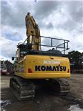 Komatsu PC210LC, 2019, Crawler excavators