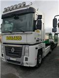 Renault Magnum 520 DXI, 2012, Tractor Units
