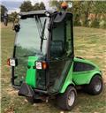 Nilfisk Egholm 2200T City Ranger, 2008, Portadores de ferramentas utilitárias