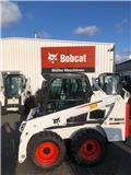 Bobcat S 450, 2019, Minicargadoras