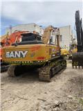 Sany SY 215 C, 2020, Excavadoras sobre orugas