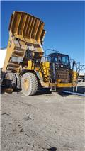 Caterpillar 775 G, 2012, Tipptrucker