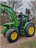 John Deere 6130, 2011, Tractors