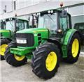 John Deere 6330 Premium, 2011, Tractors