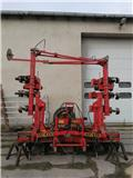 Becker Centra Super, 1996, Precision sowing machines