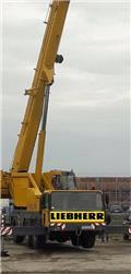 Liebherr LTM 1050-1, 1997, Stavební jeřáby