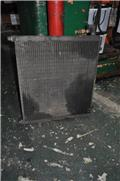 Timberjack 810B Chlodnic Oleju, Hydraulics