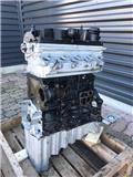 Volkswagen Crafter, Motori