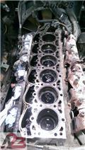 Naprawa Silnika DAF XF105 MX300 MX340 MX375 DAF XF, Silniki