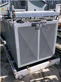 SEA Transformator 2500 kva, Otros generadores