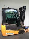 Atlet Balance EH-16 (BE0048), 2009, Elektriske trucker