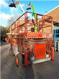 SkyJack 8841RT, 2008, Scissor Lifts