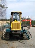 HSM 208 F, 2002, Forwarder