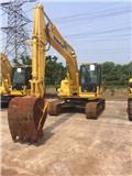 Komatsu PC 120-8, 2013, Crawler excavators