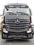 Mercedes-Benz Actros 1845 LS Kipphydraulik, 2013, Prime Movers