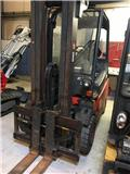 Linde Linde 336/ E-35-03, 2003, Electric forklift trucks