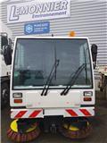 Уборочная машина  CITYCAT 5000, 2005 г., 8700 ч.