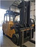 Royal Used diesel forklift truck (Atlet, Mitsubishi, Ni), Empilhadores Diesel
