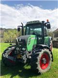 Fendt 309 Vario, 2015, Traktorer