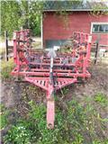 Potila SPH 430, 1995, Akėčios