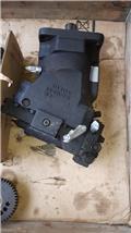 Komatsu Fahrmotor Transmissionsmotor Hydraulikmotor, 2006, Autocargadoras
