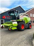 Claas 840, 2015, Foragers