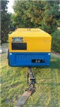 Ingersoll Rand P 260, 1997, Compresoras