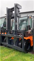 Doosan D70 S, 2021, Diesel Trucker