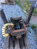Steelwrist X18 S80, Pemutar