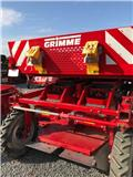 Grimme GB 215, 2017, Potato Planters
