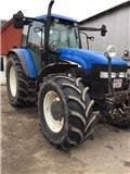 New Holland TM 150, 2004, Traktorer