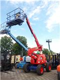Haulotte HA 18 PX NT, 2005, Articulated boom lifts