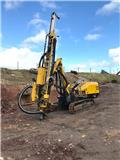 Atlas Copco ROC D7, 2005, Perforadora de superficie