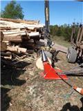 Polžni cepilec drv Kegelspalter Holzspalter Splitt, 2020, Drvosječači cjepači i rezači