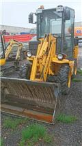 Venieri VF 1.33B, 2007, Backhoe loader