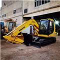 小松 PC60-7、2015、小型挖掘机