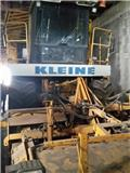Kleine SF 10, 1999, Комбайни за корени
