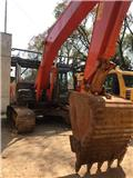 Hitachi ZX 210, 2012, Crawler Excavators