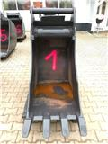 Tieflöffel Oilquick OQ 70/55 - 70cm-BKL:16-20T, Backhoes